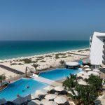 Staycation: Jumeirah Saadiyat Island Resort