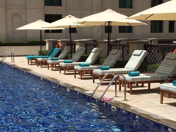 Manzil Downtown Dubai Arabian Notes 17