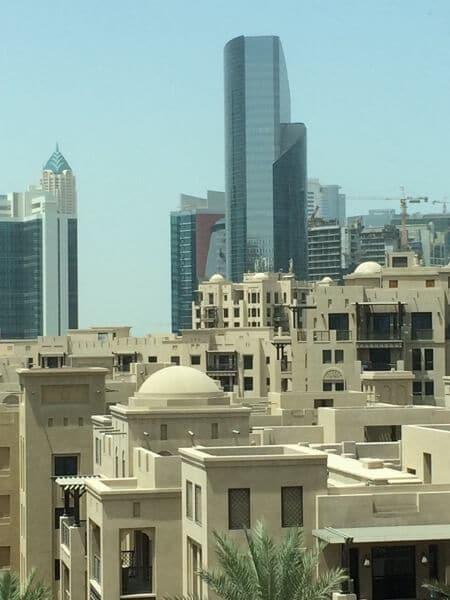 Manzil Downtown Dubai Arabian Notes 2