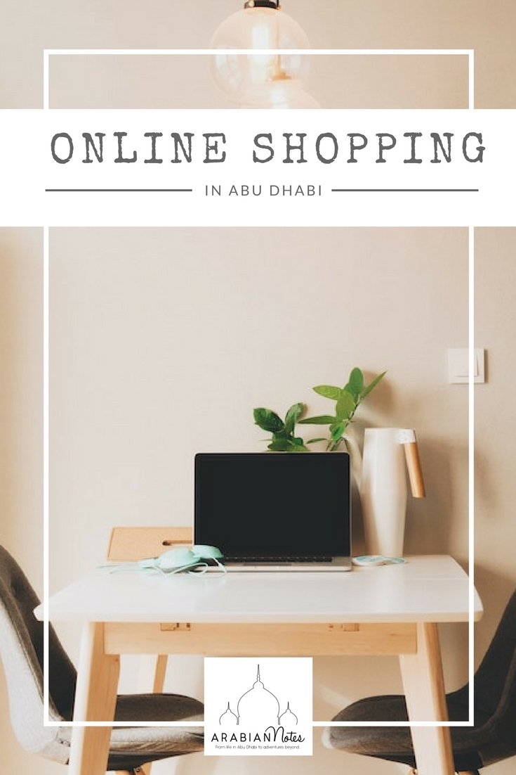The lowdown on online shopping in Abu Dhabi: what delivers, where, how much it costs and more...