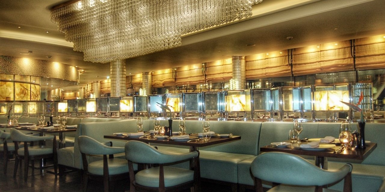 Pearls by Michael Caines, Jumeirah Etihad Towers