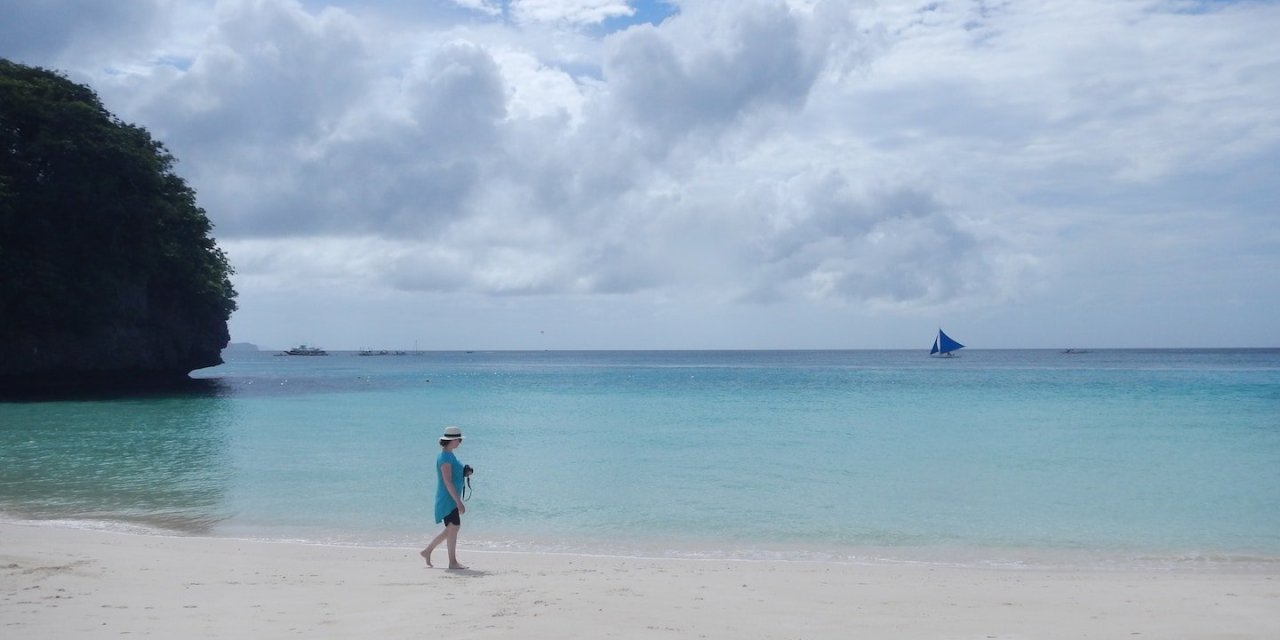 Visiting The Philippines: Manila and Boracay
