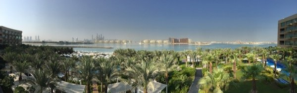 Rixos The Palm Dubai Aug 2017 Arabian Notes