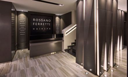 Review: Rossano Ferretti Hair Spa Abu Dhabi