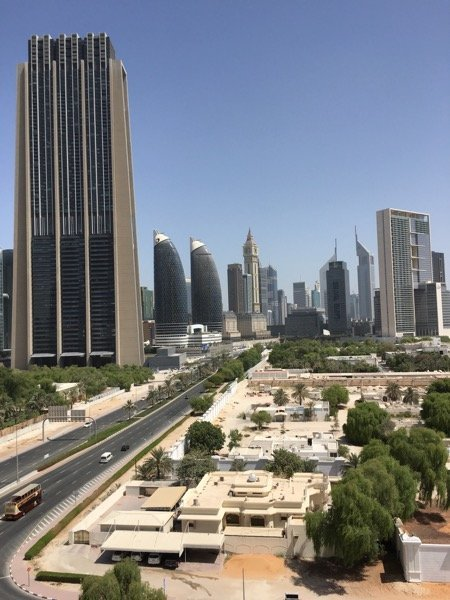 Rove Hotel Downtown Dubai Arabian Notes Aug 2016 19