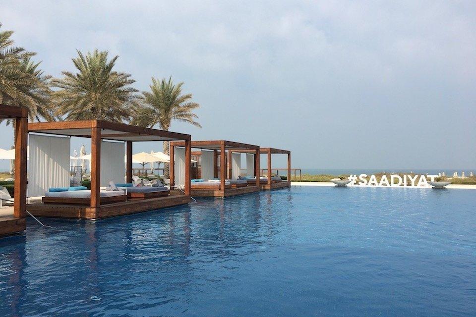 Privilee membership – accessing the best beach clubs in the UAE