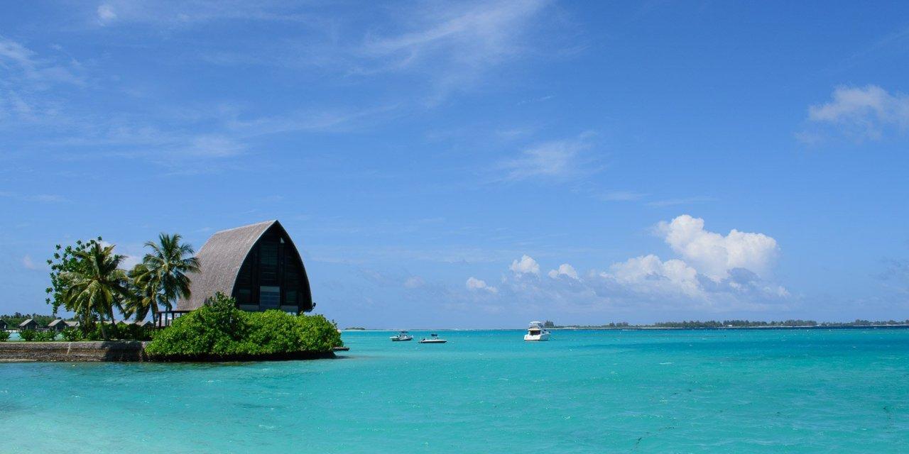 Hotel Review: Shangri-La's Villingili Resort and Spa, Maldives