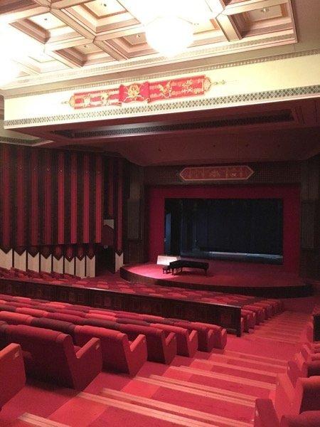 Short Break Al Bustan Palace Muscat Arabian Notes 2016 7