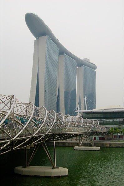 Singapore September 2015 Marina Bay Sands Arabian Notes 2