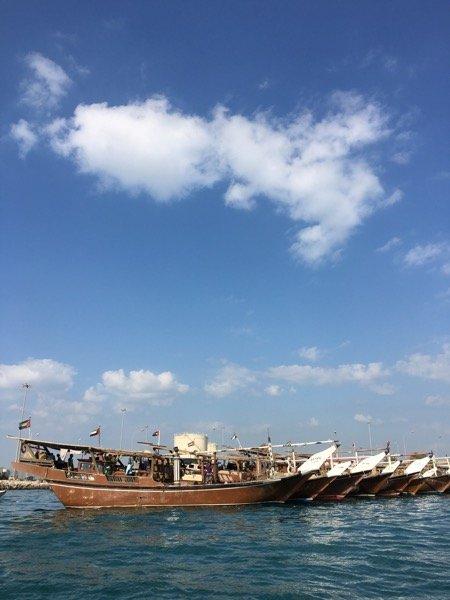 The Yellow Boats Abu Dhabi Dec 2015 Arabian Notes 21