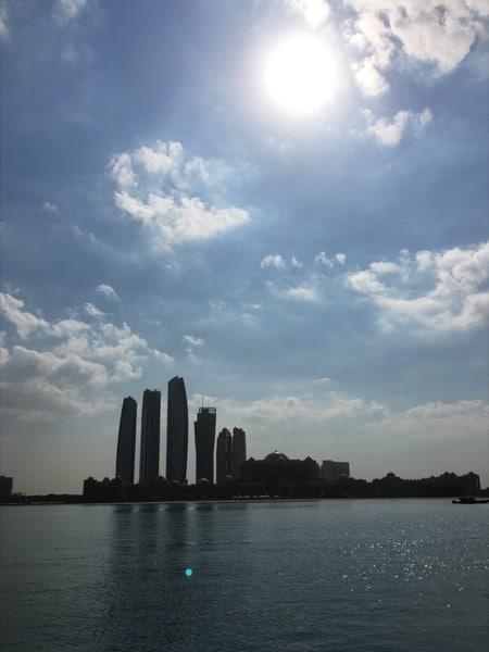 The Yellow Boats Abu Dhabi Dec 2015 Arabian Notes 4