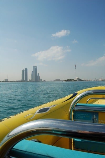The Yellow Boats Abu Dhabi Dec 2015 Arabian Notes 9