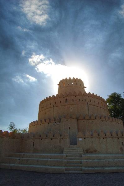 Things to do in Al Ain Arabian Notes January 2016 17