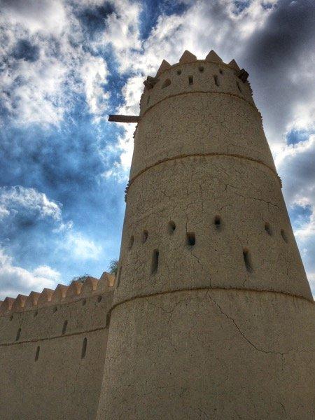Things to do in Al Ain Arabian Notes January 2016 21