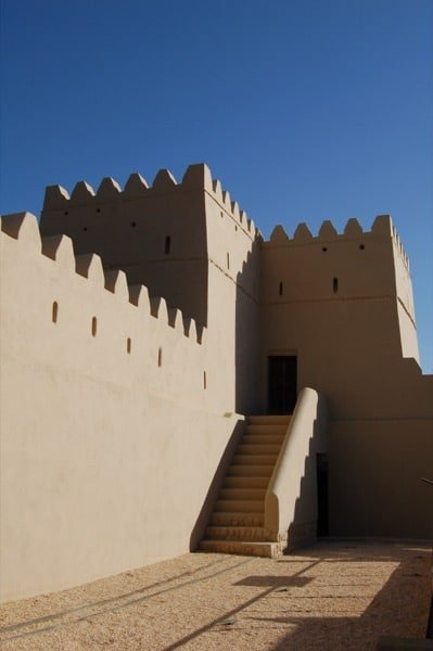 Things to do in Al Ain Arabian Notes January 2016 7