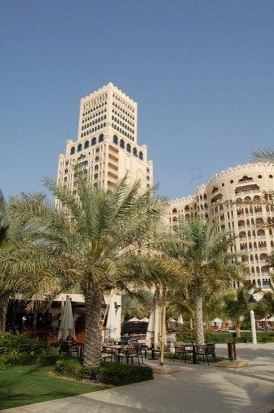 Waldorf Astoria Ras Al Khaimah Feb 2016 Arabian Notes 2