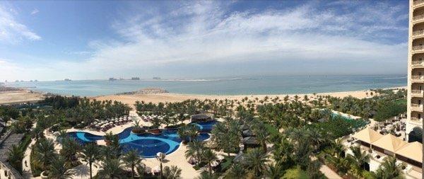 Waldorf Astoria Ras Al Khaimah Feb 2016 Arabian Notes 9