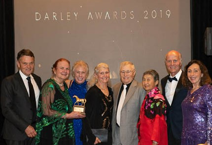 ARAC at Darley Awards 2019