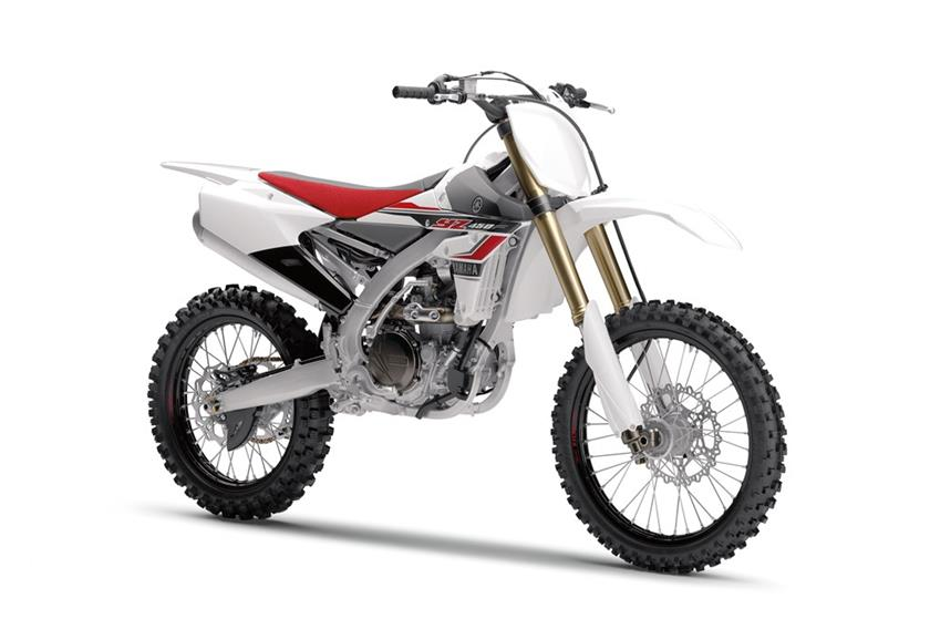 2017 Yamaha YZ450F Motorcycle UAE's Prices, Specs
