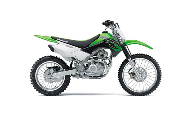 2019 Kawasaki KLX140L Motorcycle UAE's Prices, Specs