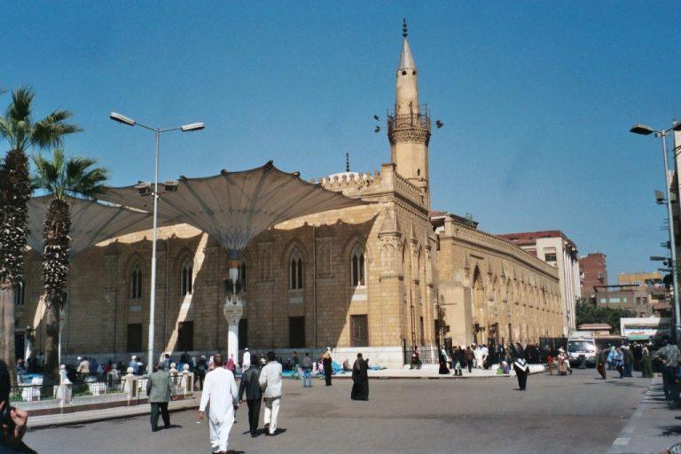 el-hussein-mosque