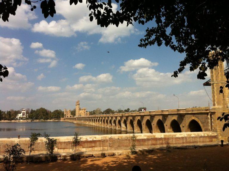 El Qanater el Khayreyya, Egypt