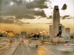 Qasr al-Nil Bridge