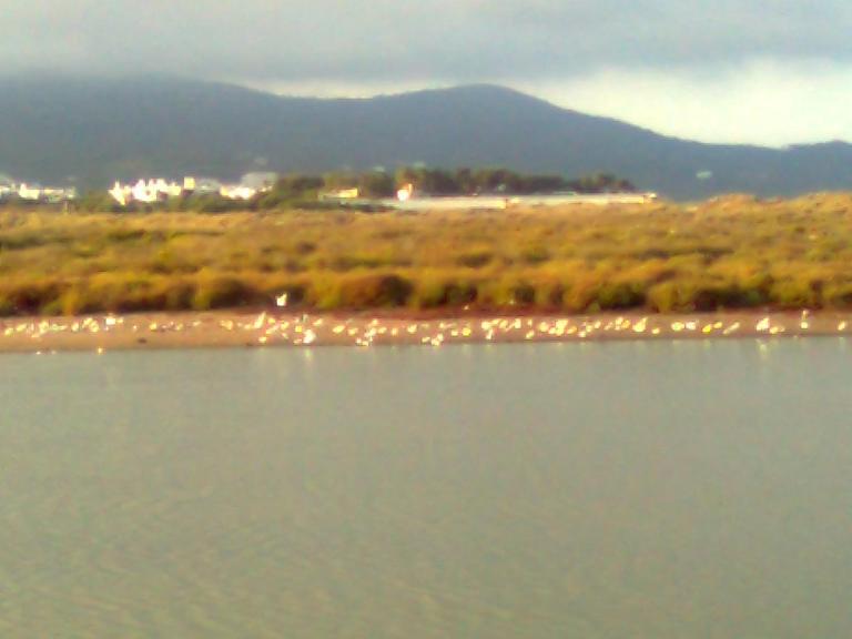 Rio Martin Tanger Tetuan Morocco