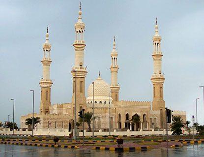 Umm al-Qaywayn, UAE