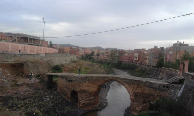 Khenifra, Morocco