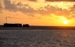 Juliyana Beach, Benghazi, Libya