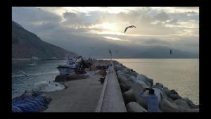 Port El Jebeha, El Jebha, Morocco