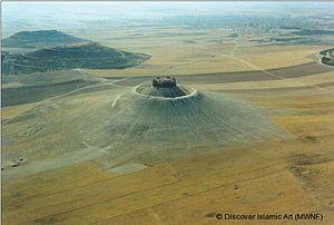 Shmemis Castle, Syria