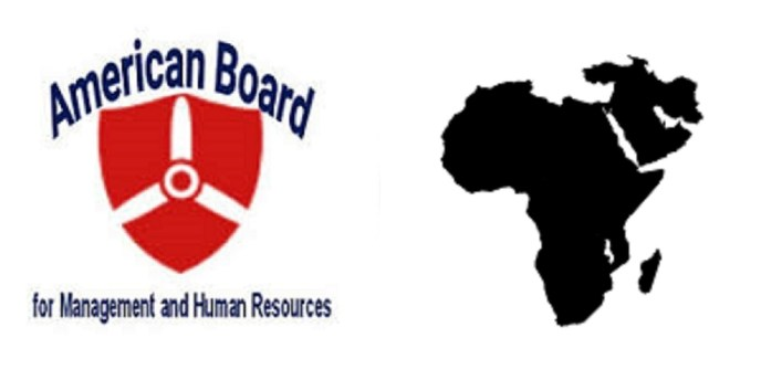 ABMHR Africa and Middle East