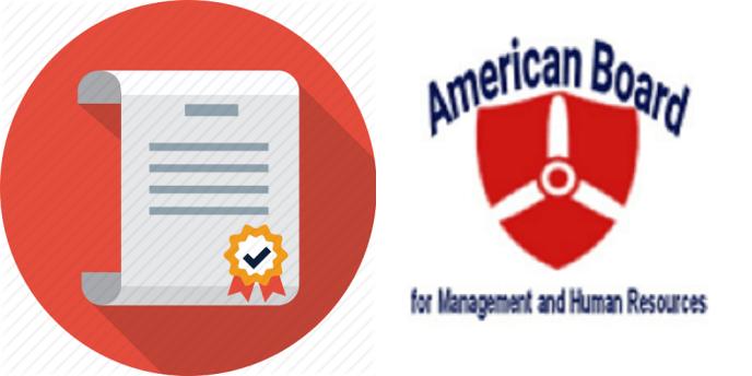 ABMHR Diploma Verification