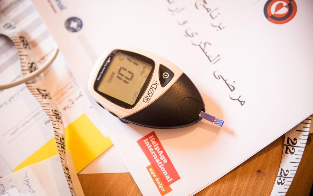 داء السكري: تحدي صحي عالمي مرهون بالوعي الإنساني والاجراءات الوقائية المناسبة