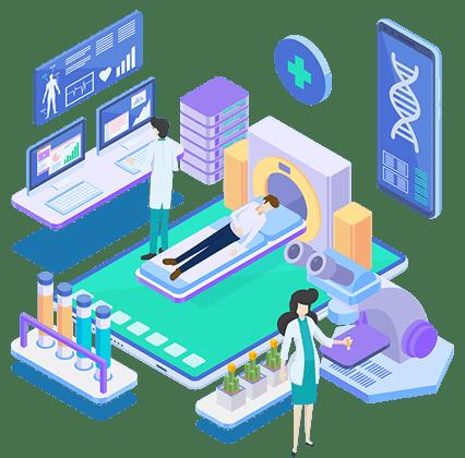 clinique - سيرتا عيادة طبية