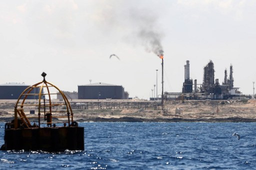Oil terminals in eastern Libya back to work on December 15
