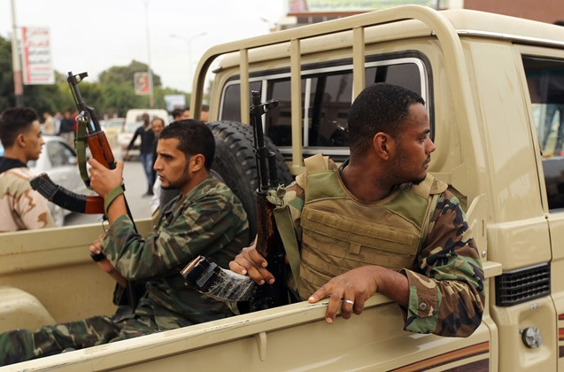Libyan Foreign: the release of the basketball players in the U.S. and Cameroonian Benghazi
