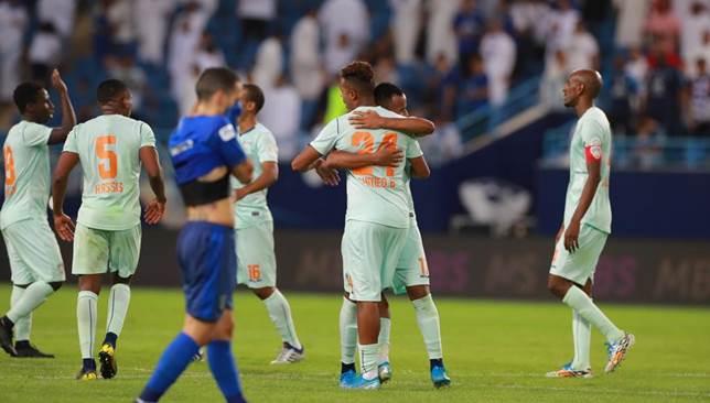 7 أهداف قاتلة صدمت جماهير الدوري السعودي في أول 6 جولات