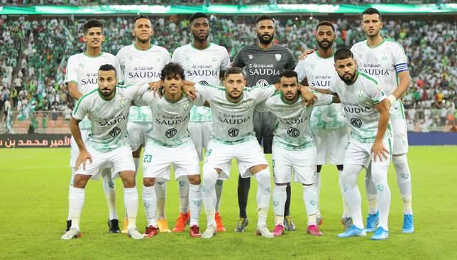أخبار الدوري السعودي موعد مباراة الأهلي السعودي اليوم ضد