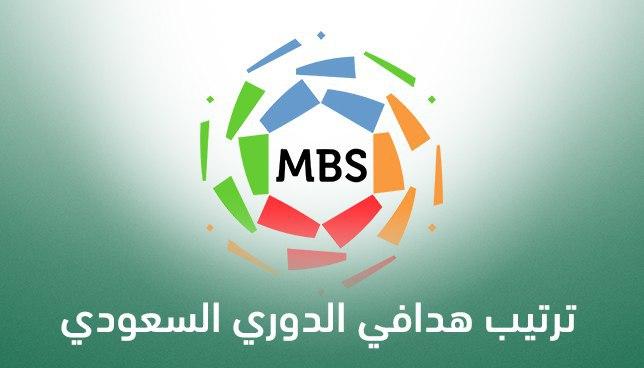 أخبار الدوري السعودي ترتيب هدافي الدوري السعودي بعد مباريات