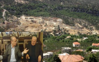 وهاب أمام وفد من بلدة عين دارة: ليساهم الإصلاح في تحرير إرادات الناس