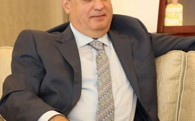 """وهاب عبر قناة """"الميادين"""": من يريد سلاحا للقتال في جبل العرب أنا مستعد لتسليمه السلاح لذلك"""