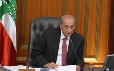 بري: أي اجتماع عربي لا تكون سوريا حاضرة فيه لا أحضره