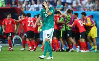 ألمانيا تبحث عن أسباب الكارثة