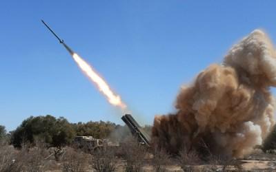 """القدرات الصاروخيّة الإيرانيّة الدقيقة التي قد تُـغيّر سير المواجهة العسكريّة مع """"إسرائيل"""""""
