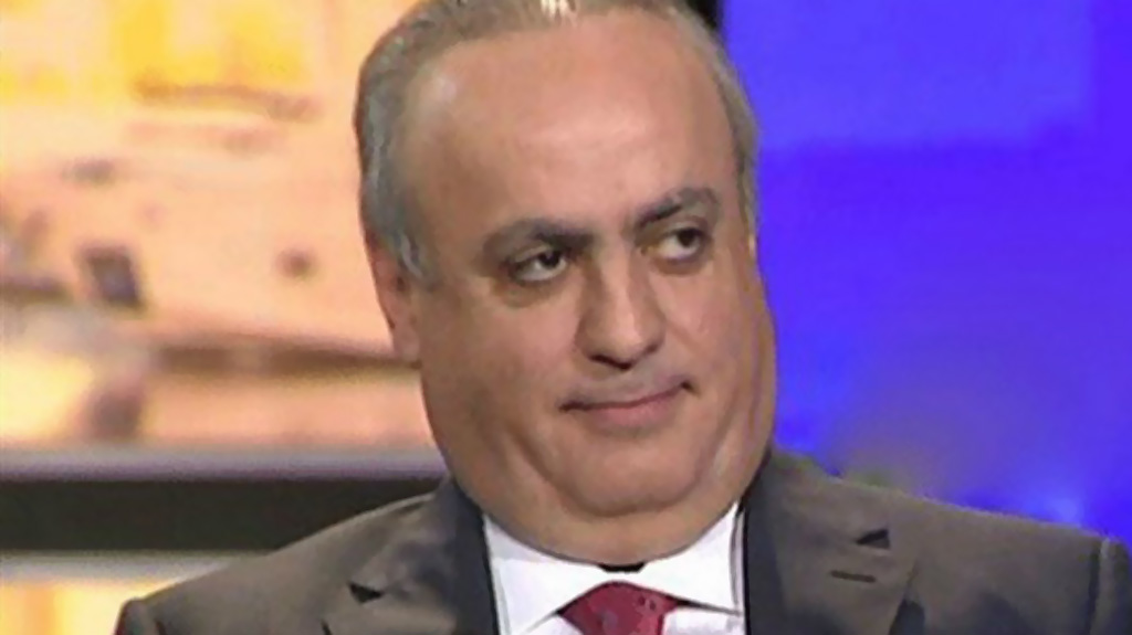 """وهاب كشف لقناة الـ """"إل.بي.سي"""" عن تعويض بقيمة مليوني دولار أعطي لعائلة الضابط المتهم بمحاولة اغتيال الياس االهراوي"""