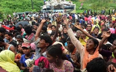 تحقيق للأمم المتحدة : لملاحقة قائد الجيش البورمي قضائيا بتهمة الإبادة الجماعية