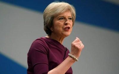 ماي تطالب وزراء حكومتها بتجاوز انقساماتهم للمصادقة على اتفاق بريكست